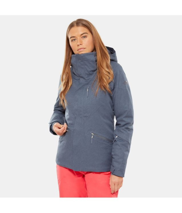 Lenado Jacke Grisaille Grey Heather