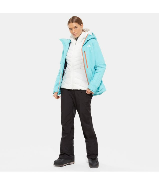 Moonlight Daunenjacke Tnf White