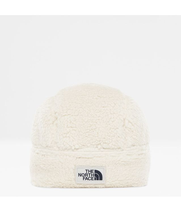 Campshire Beanie Vintage White