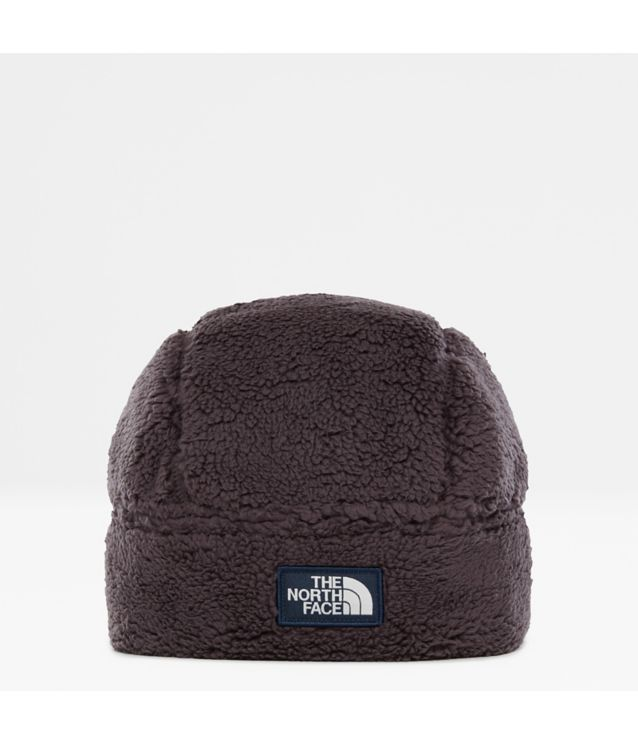 Campshire Beanie Weathered Black