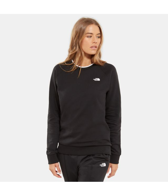 Redbox Sweatshirt Tnf Black