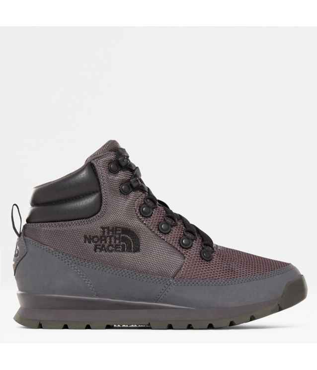 Pearltnf To Redux Mesh Back Berkeley Stiefel Blackened Ibgf7myY6v