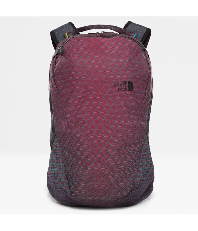 CMYK Special Edition Rucksack Cmyk Engineered Jacquard