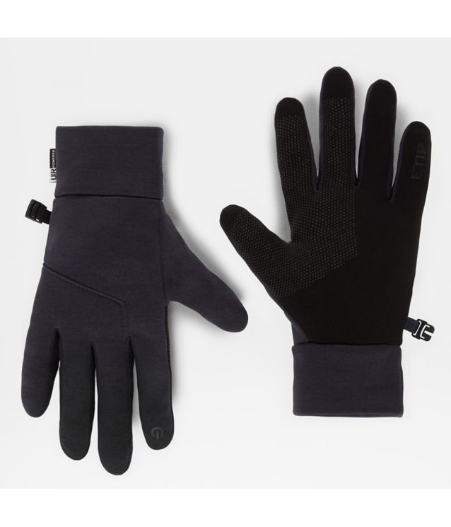 Etip™ Handschuhe Urban Navy Heather