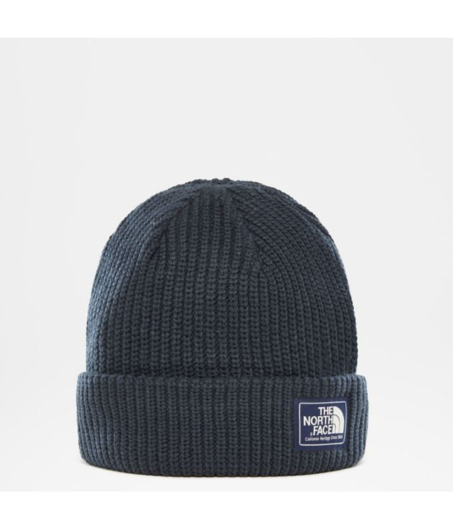 Salty Dog Beanie Urban Navy
