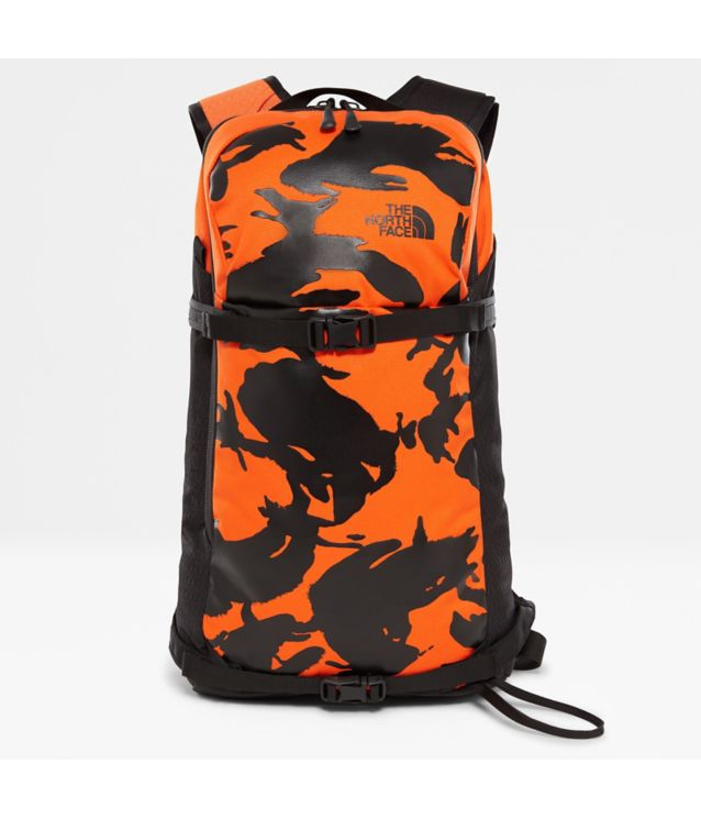 Slackpack 20 Funktionsrucksack Persian Orange/Tnf Black
