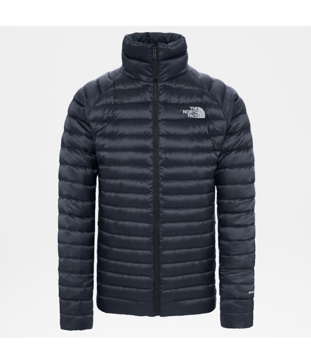 Ashton FZ Jacke Urban Navy