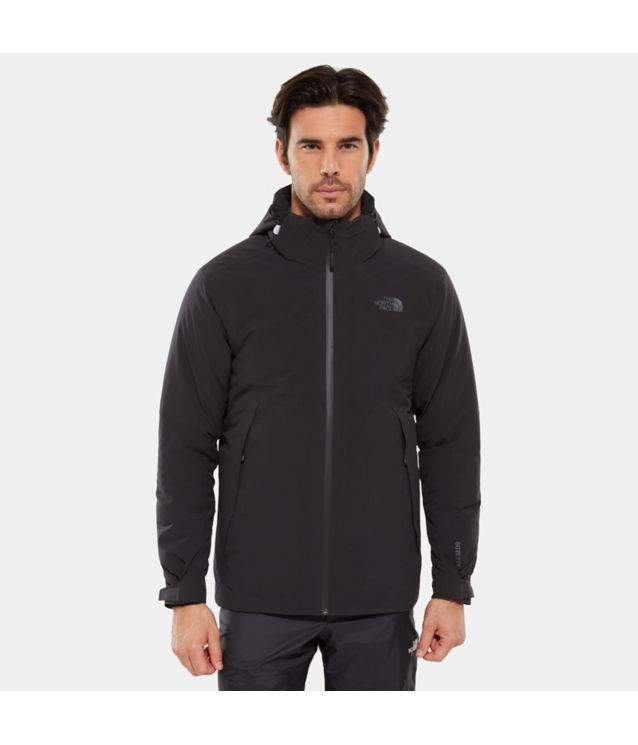 Apex Flex GORE-TEX®-Thermojacke Tnf Black