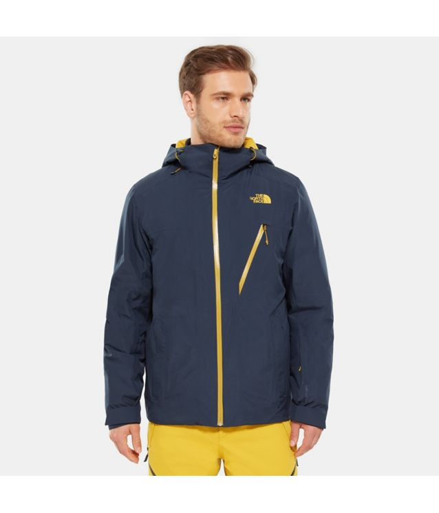 Descendit Jacke Urban Navy