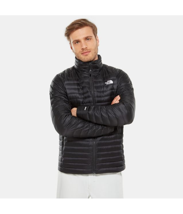 Impendor Daunenjacke Tnf Black