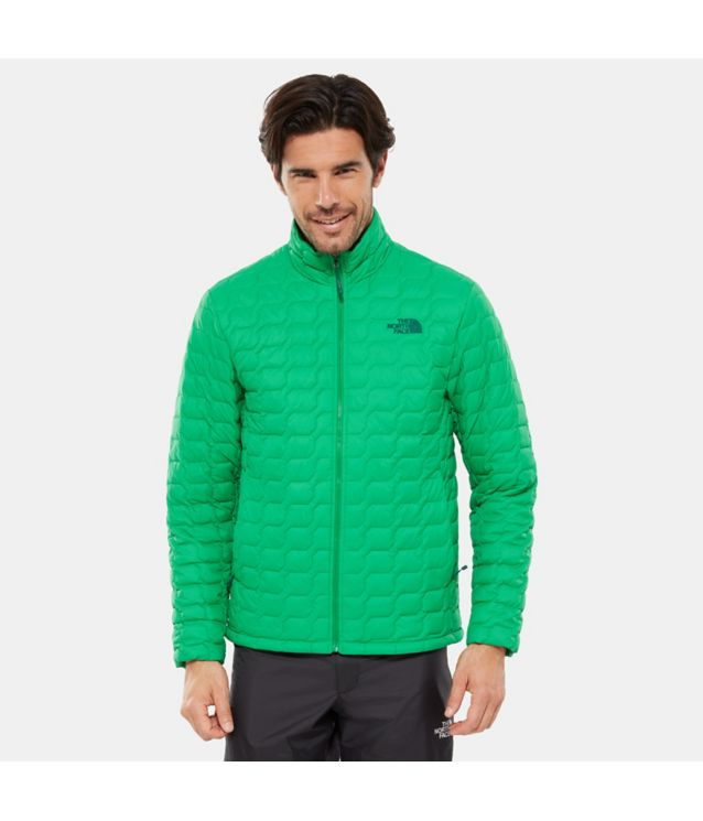 Thermoball™ Jacke Primary Green Matte