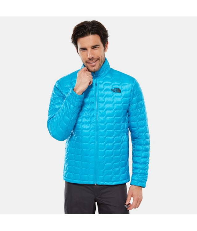Thermoball™ Jacke Hyper Blue