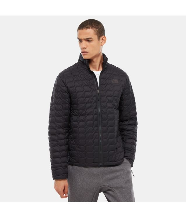 Thermoball™ Jacke Tnf Black Matte