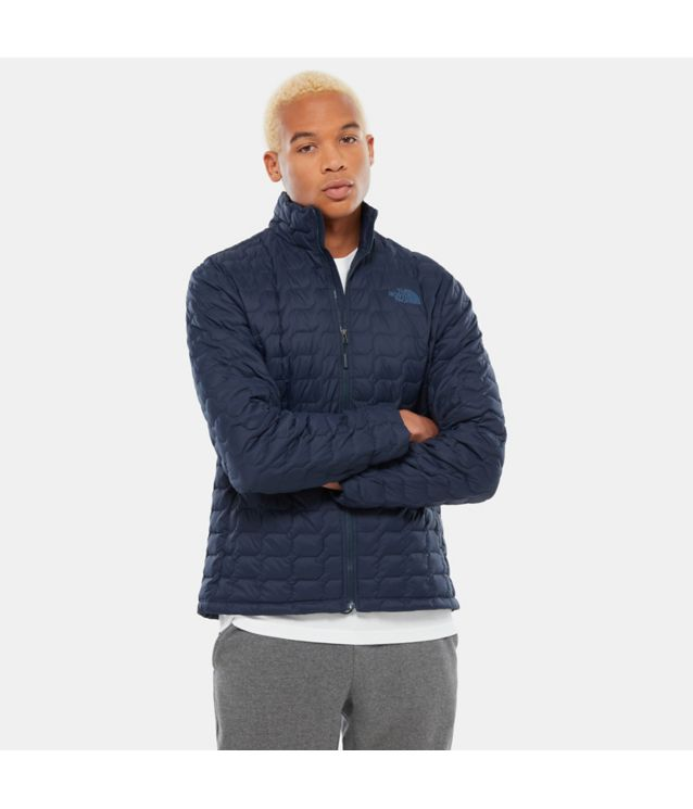 Thermoball™ Jacke Urban Navy Matte