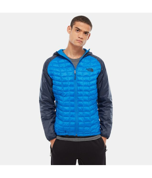 Thermoball™ Sport Hoodie Turkish Sea