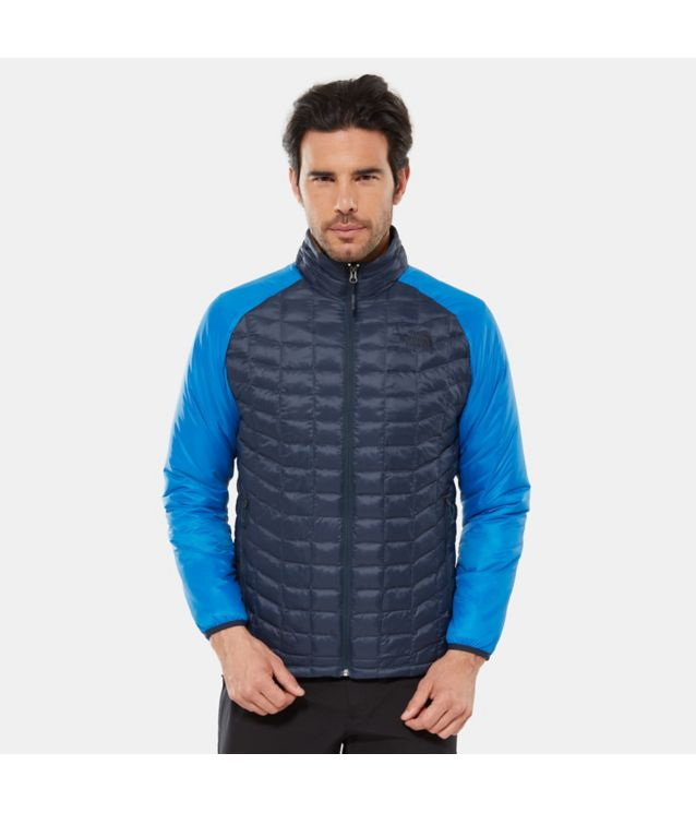 Thermoball™ Sportjacke Turkish Sea