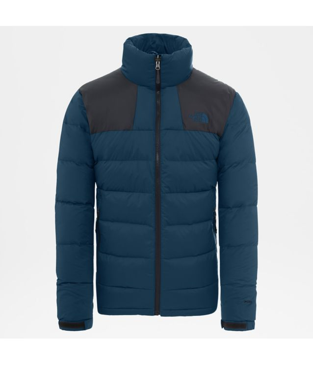 Massif Jacke Urban Navy