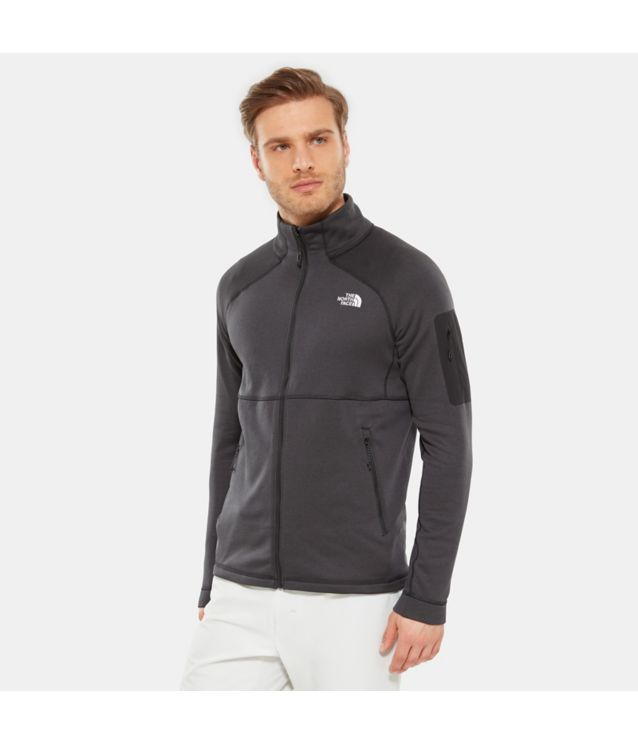 Impendor Powerdry Jacke Tnf Black/Tnf Black