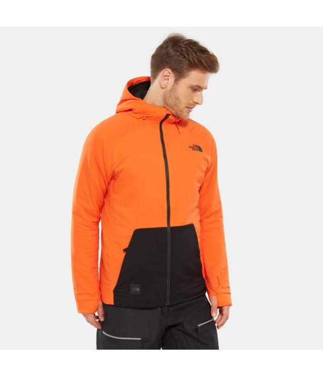Lodgefather Ventrix™ Jacke Persian Orange/Tnf Black