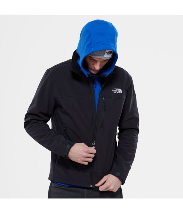 Apex Bionic Jacke Tnf Black