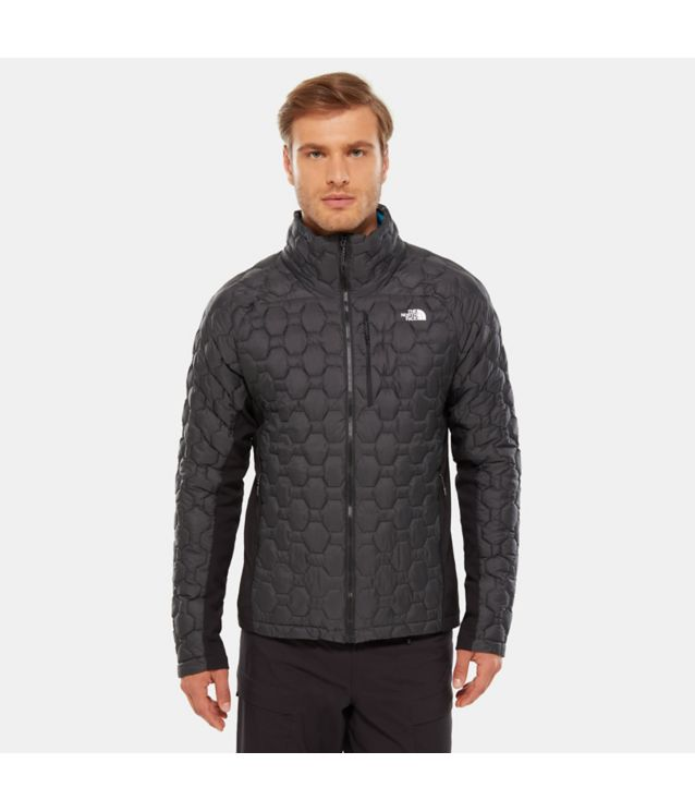 Impendor Thermoball™ Hybrid-Jacke Tnf Black/Tnf Black