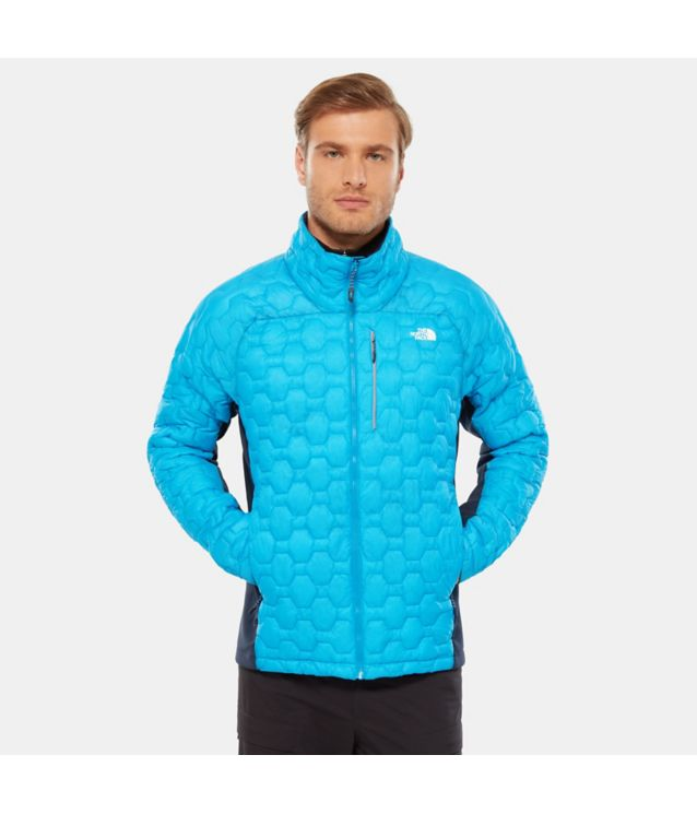 Impendor Thermoball™ Hybrid-Jacke Hyper Blue