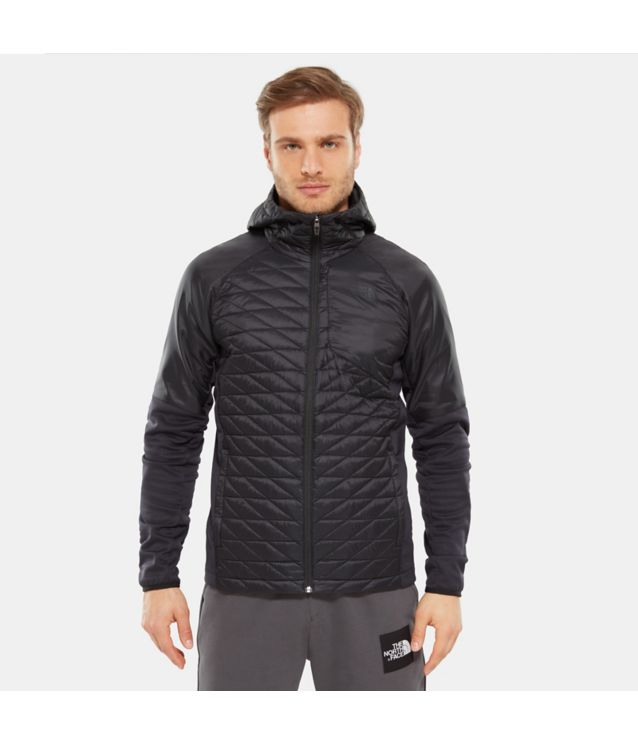 Kilowatt Thermoball™ Jacke Tnf Black