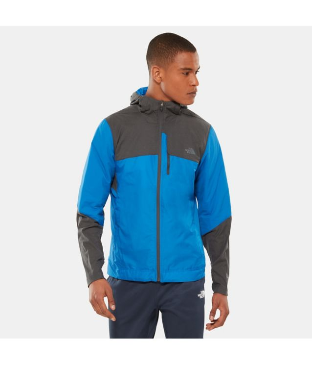 Nordic Ventrix™ Jacke Turkish Sea