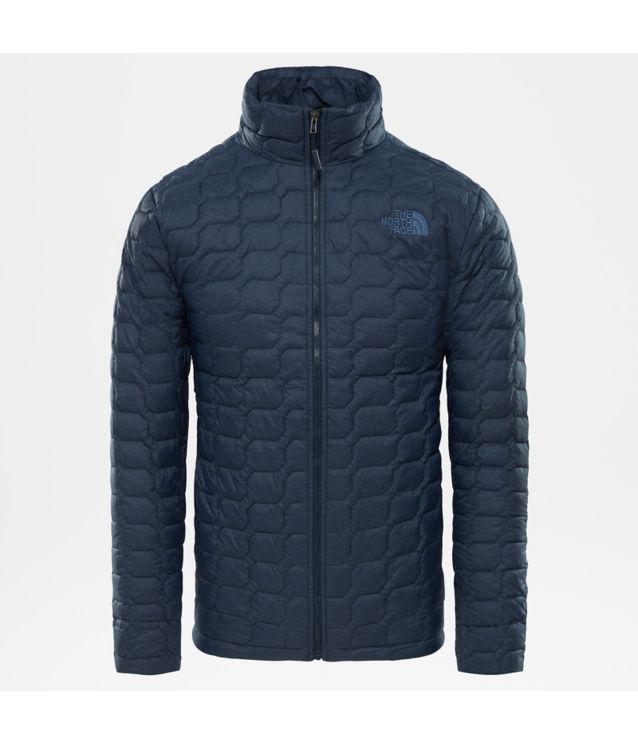 Thermoball™ Jacke Urban Navy Stria