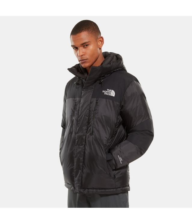 Original Himalayan Windstopper Daunenjacke Tnf Black