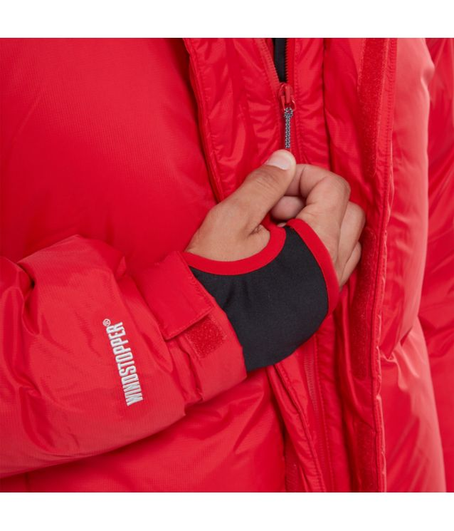 Himalayan Parka Tnf Red/Tnf Black