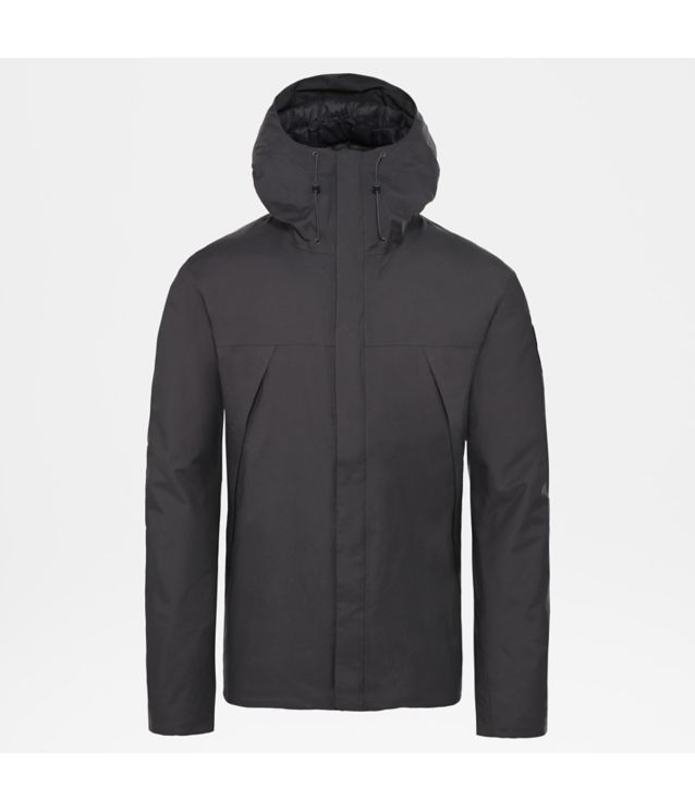 1990 Thermoball™ Mountain-Jacke Asphalt Grey