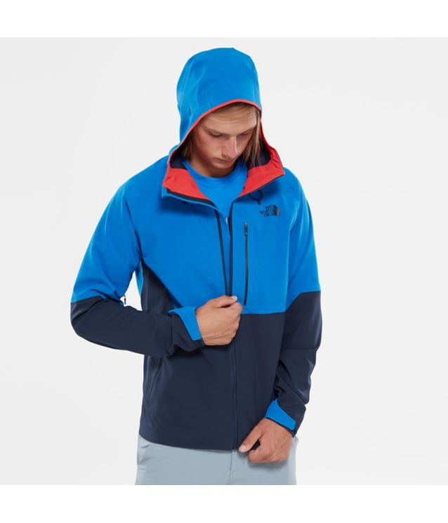 Apex Flex GTX® 2.0 Jacke Turkish Sea