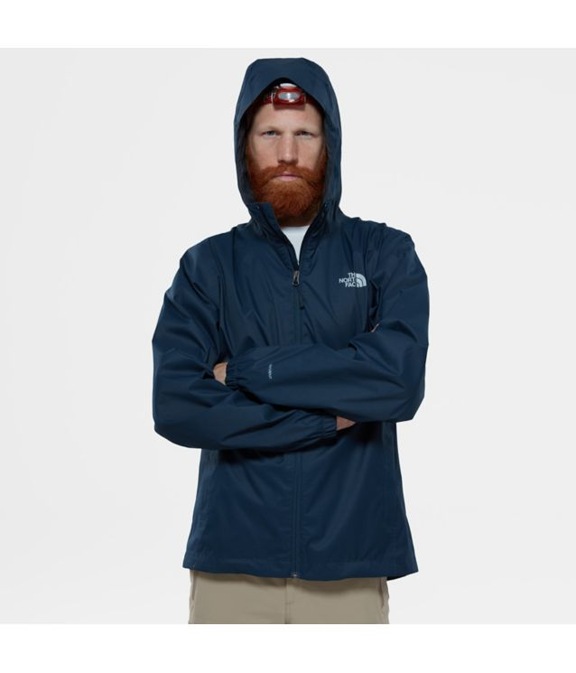 Quest Jacke Urban Navy