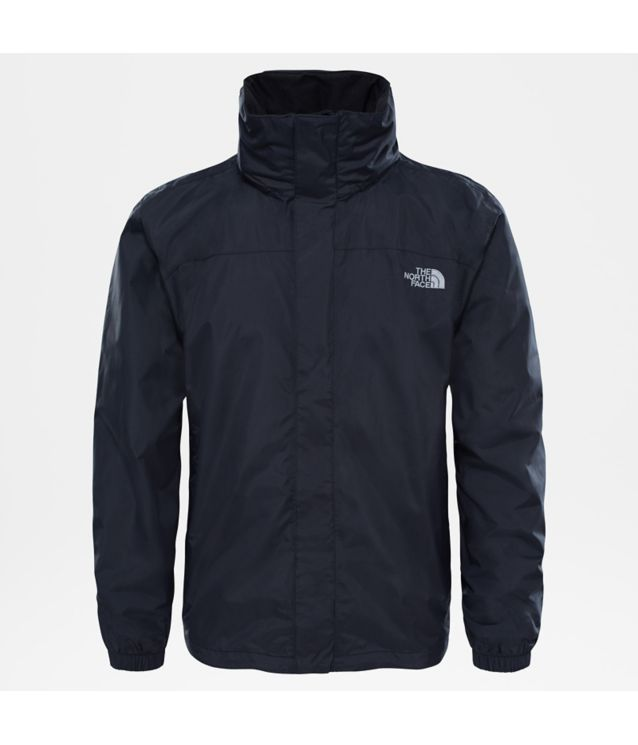 Resolve Jacke Tnf Black/Tnf Black