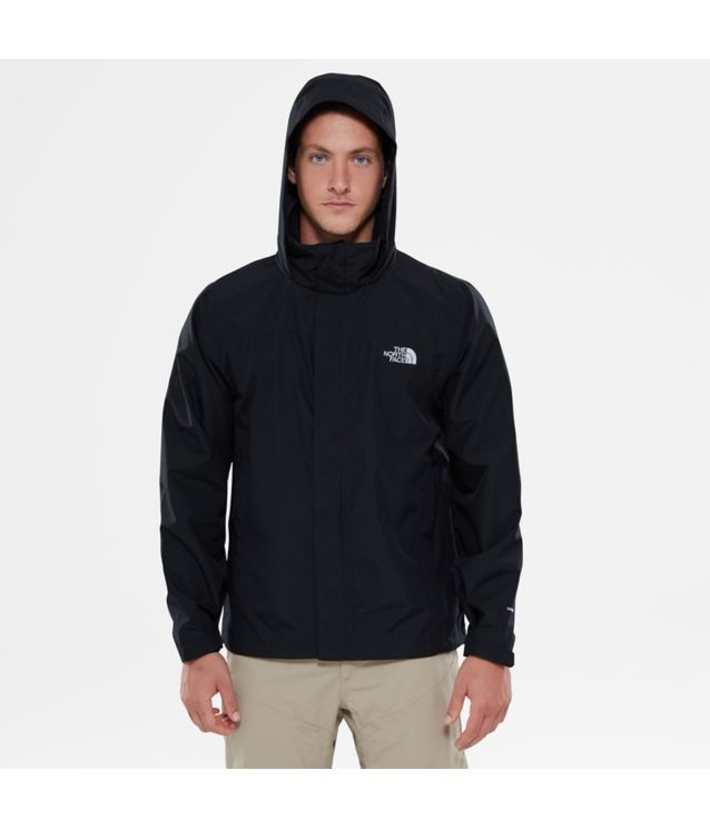 Sangro Jacke Tnf Black