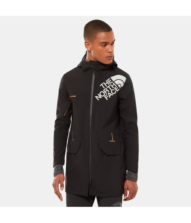 Terra Metro Apex Flex Jacke Tnf Black
