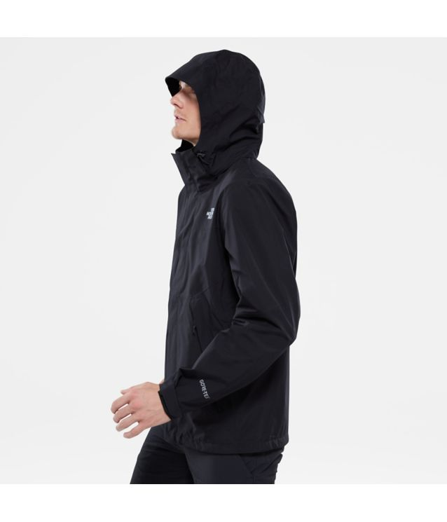 Mountain Light II Shelljacke Tnf Black