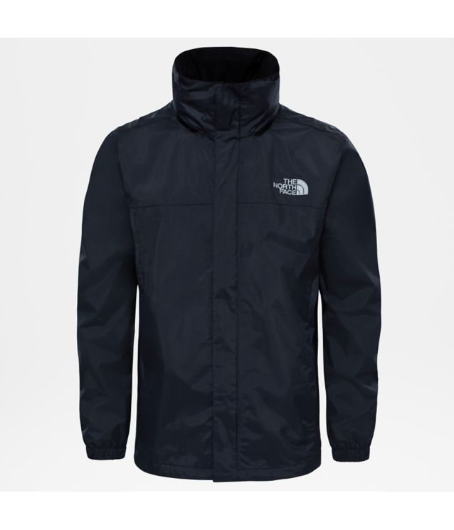 Resolve 2 Jacke Tnf Black/Tnf Black