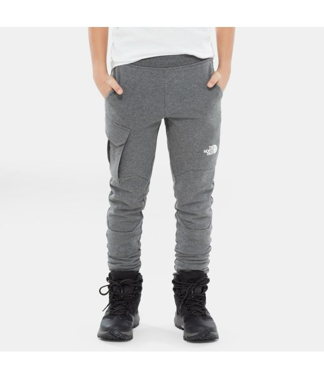 New Drew Peak Hose Tnf Medium Grey Heather