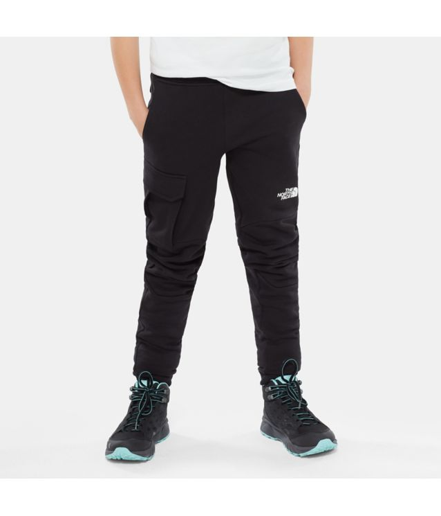 New Drew Peak Hose Tnf Black